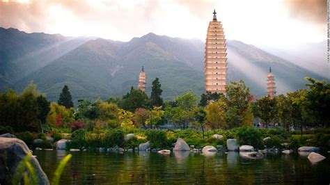 pretty places to visit 40 beautiful places to visit in china cnn travel