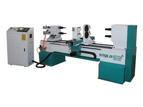 cnc woodworking lathe cnc wood turning lathe stl1530 s is ready for delivery to