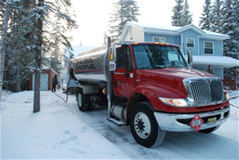 home heating oil services | alaska aerofuel, inc. | alaska