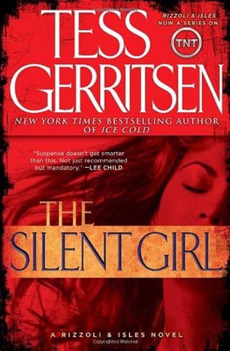 Pdf Novel Tess Gerritsen by The Silent Rizzoli Isles 9 By Tess Gerritsen