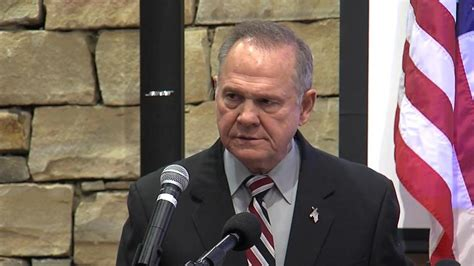 roy moore news conference roy moore to hold news conference on sexual misconduct