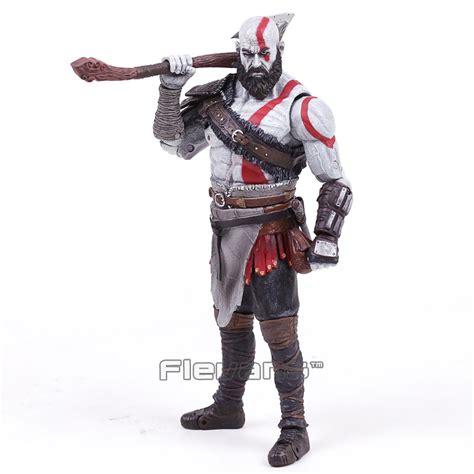 Original Figure One Aokiji Ori original god of war 4 kratos pvc figure collectible model 7inch 18cm in