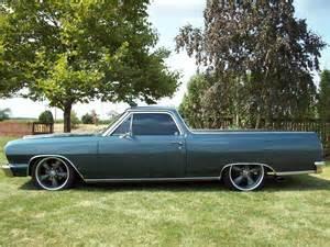 1964 chevrolet el camino custom 157709