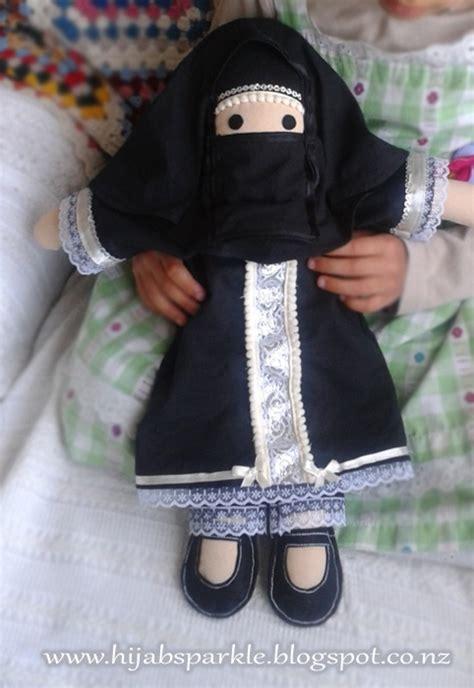 hijab doll pattern hijab sparkle muslim dolls handmade muslim dolls by