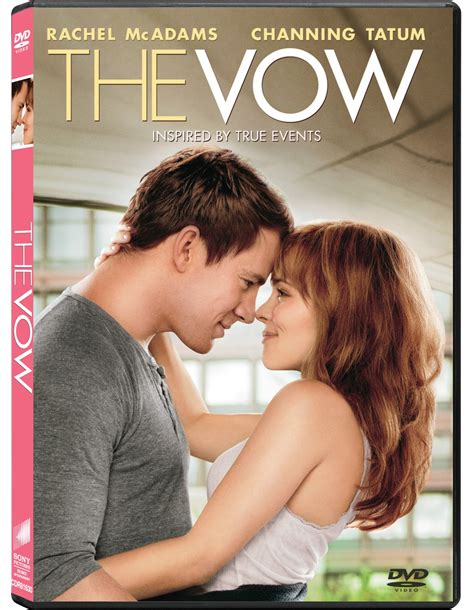the vow wonder woman rises dvd review the vow by magnavision