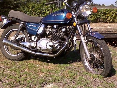 1982 Suzuki Gs450t 1982 Suzuki Gs 450 T Moto Zombdrive