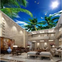 contemporary wall murals interior contemporary living room interior design ideas with blue