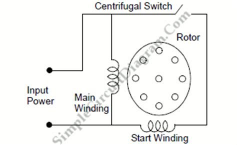 single phase reversing motor wiring diagrams single free