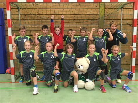 handball tabelle handball mannschaften vtv freier grund 2016 e v