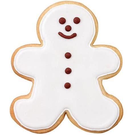 color flow icing snowman gingerbread boy cookie if you ve never decorated