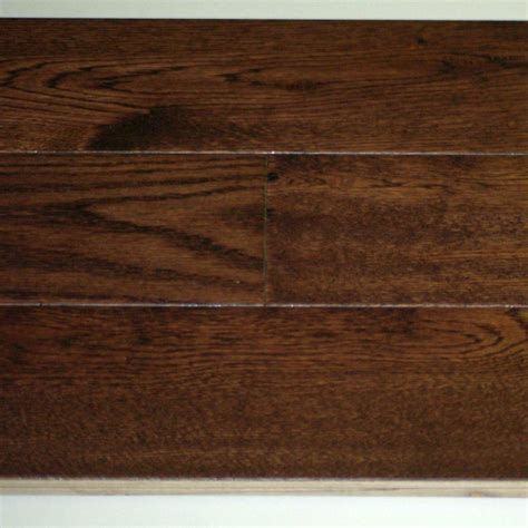 goodfellow hardwood flooring oak 3 4 x 5 handscraped