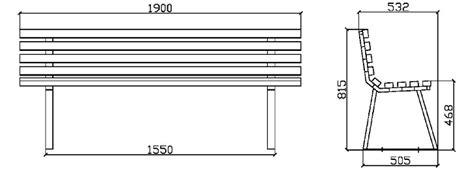 dimensioni panchina panchina in legno e ghisa venezia
