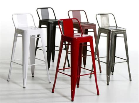 Table Haute Ikea 641 by Free Tabouret De Bar Tolix Avec Dossier With Chaise Haute