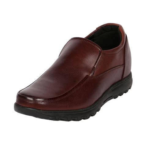 apron style mens dress and casual slip on loafer from jota