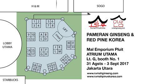 Ginseng Dalam Botol rumahginseng beli ginseng ginseng korea indonesia