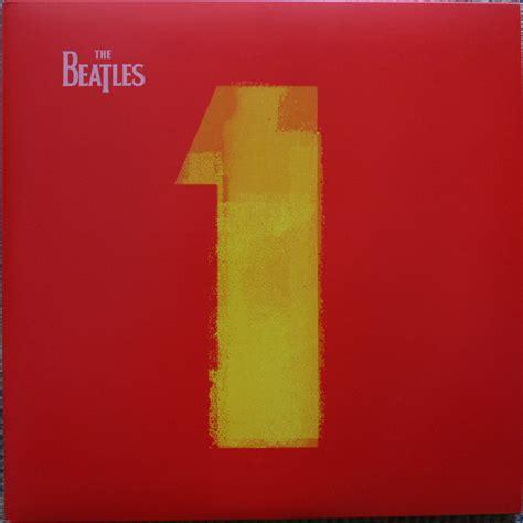 Kaos Thebeatles 1 beatles number 1 vinyl beatles