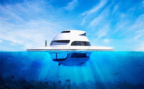 floating boat house ufo ufo inspired floating houseboat knockout mag