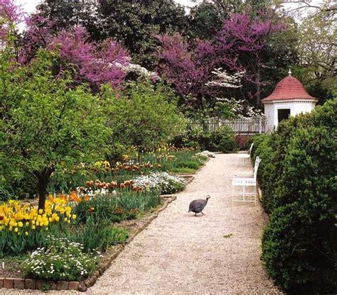 garden at mount vernon gardens