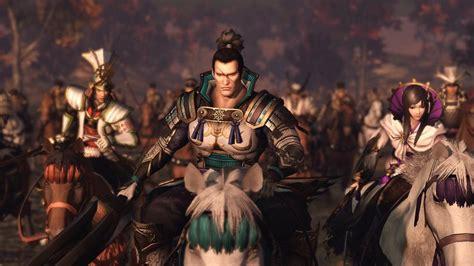 Samurai Warriors 4 Ii Samurai Warriors 4 Ii Pc samurai warriors 4 ii review gaming nexus