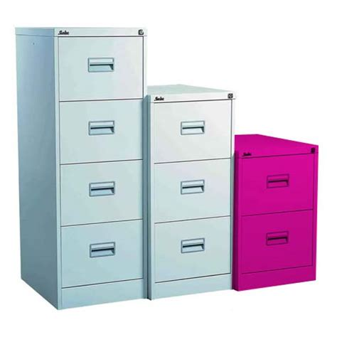 Purple Filing Cabinet Silverline Midi 2 Drawer Purple Filing Cabinet