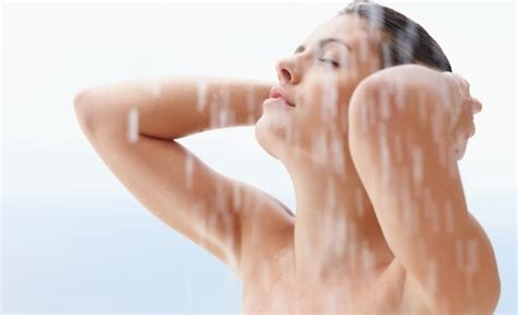 bathing shower how to calm yourself when the going gets tough 4 the