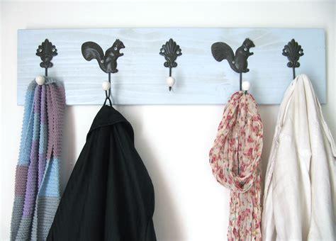Garderobe Selber Basteln by Diy Individuelle Wandgarderobe Selbermachen Kreativfieber