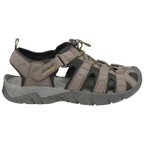 gola mens sandals gola mens shingle 2 sports sandals
