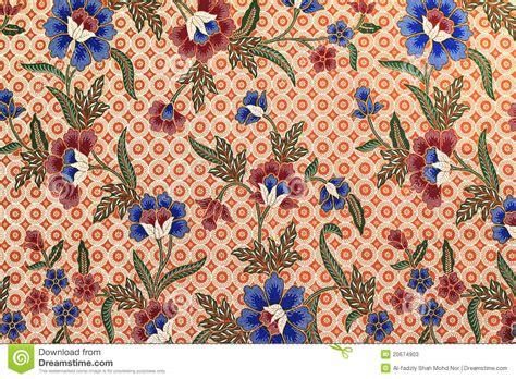 malay batik pattern vector batik texture made in malaysia stock photos image 20674903