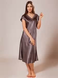 Toddler Bed Duvet Gray Silk Nightgown Sw61ch