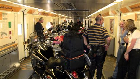 Eurotunnel Motorrad eurotunnel mit dem motorrad benzingerede tigerhome