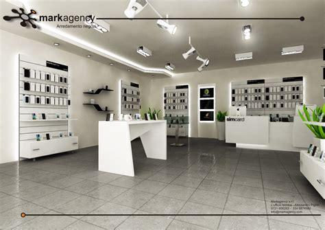 arredamento negozio telefonia progetto negozio telefonia arredamento per telefonia ed
