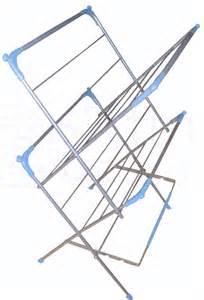 etendoir a linge de salle de bain solide et pratique se023