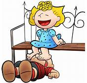 Sally Brown  Animated Foot Scene Wiki Fandom Powered By