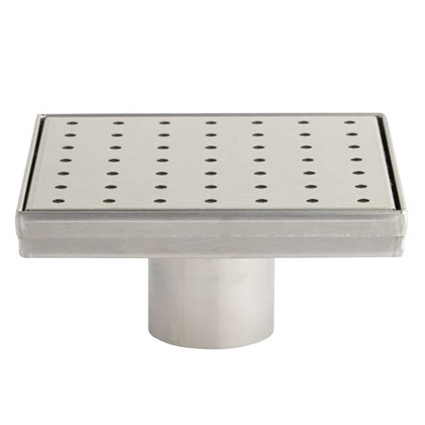 Square Shower Drain by Werner Square Shower Drain Bathroom