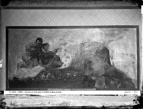 imagenes pinturas negras de goya file pinturas negras asmodea quinta de goya a 241 o 1874