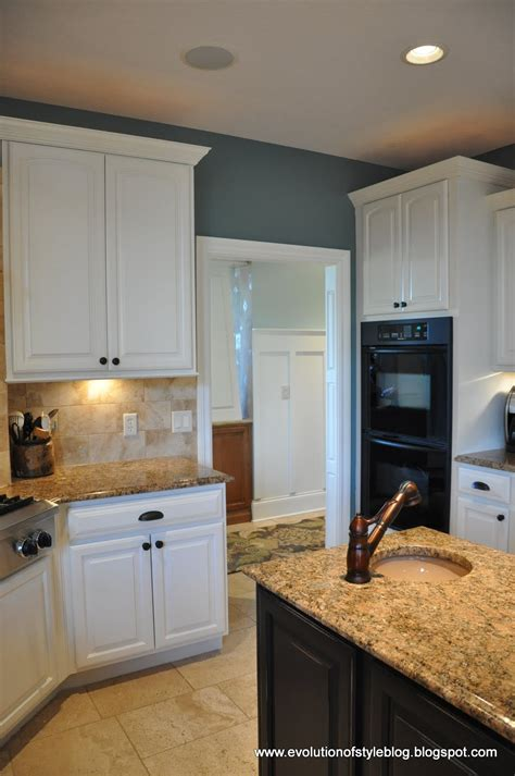 The Evolution Of Our Kitchen Paint Colors Colors And | our paint colors evolution of style