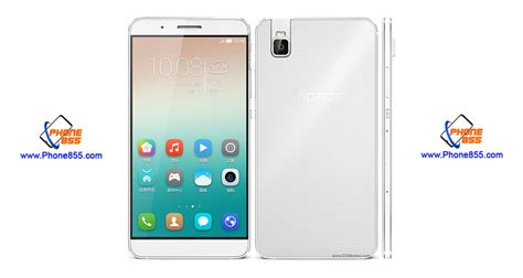 Hp Huawei Honor 7i huawei honor 7i specification and price