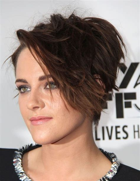 Maskara Eyeliner Pixy how a different mascara formula totally changed the look of kristen stewart s lashes last