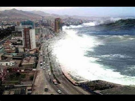 imagenes fuertes tsunami 2004 tsunami en chile por terremoto de 8 2 grados richter en