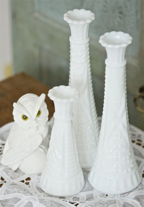 vintage white hobnail milk glass l 235 best images about hobnail white milk glass on pinterest