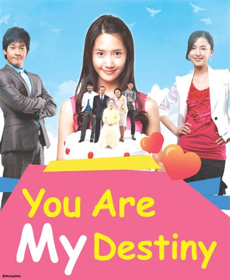 film drama korea terbaru di indosiar 2014 film korea kerajaan terbaru di indosiar you are my destiny