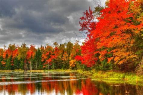 fall colors excursion  trek tours