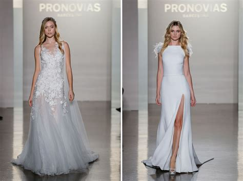 Wedding Atelier Nyc by 2017 Atelier Pronovias Collection From New York Bridal