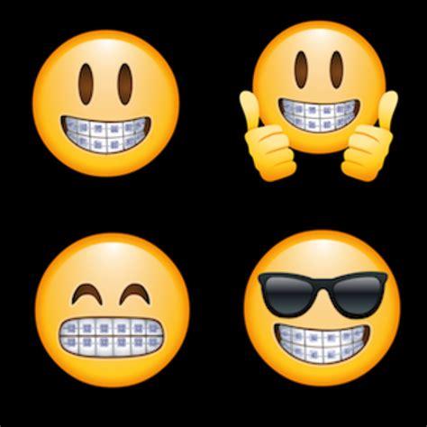 clean emoji emoji smiles deltadental braces brush up pinterest