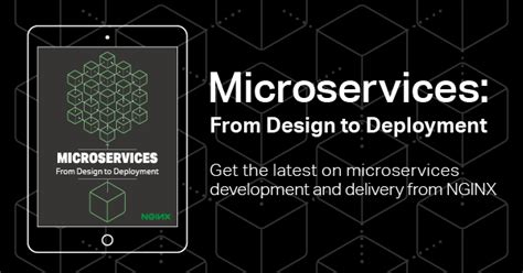 learn microservices with boot a practical approach to restful services using rabbitmq eureka ribbon zuul and cucumber books microservices design and deployment with nginx free ebook