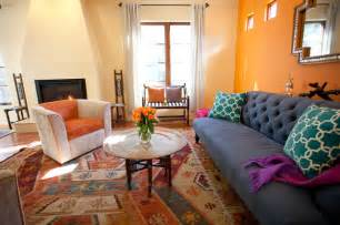 Moroccan Style Decor In Your Home Oakland Moroccan Living Room Mediterranean Living Room San Francisco By K Merry