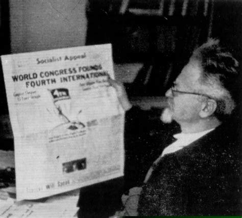 ideas y debates ips karl marx 31 8 acto homenaje trotsky vive en nuestras luchas ips