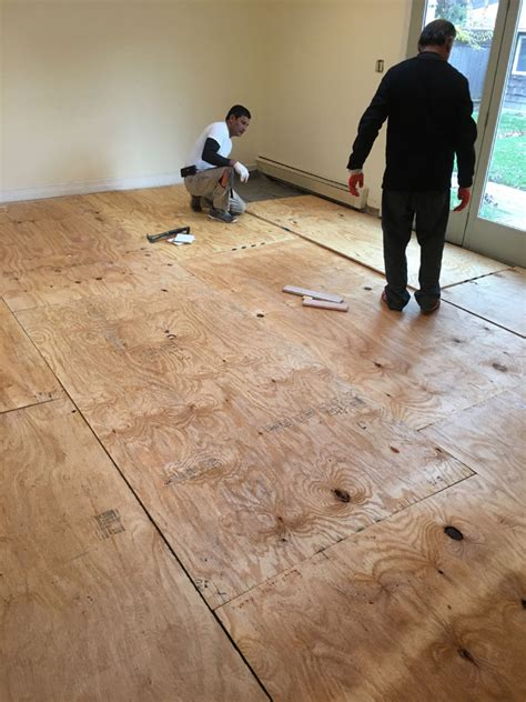 preparing floor for laminate gurus floor