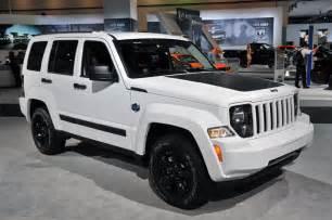 Jeep Liberty 2014 2014 Jeep Liberty Limited Top Auto Magazine