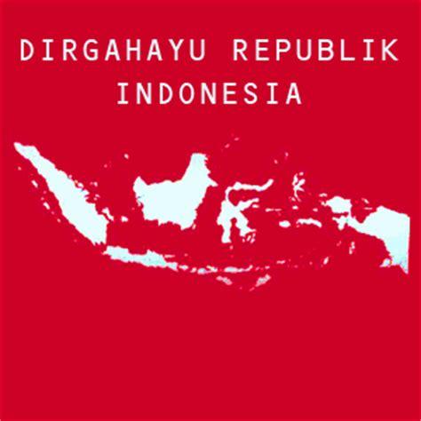 membuat wallpaper gif di android gambar animasi gif dan dp bbm hut kemerdekaan indonesia ke